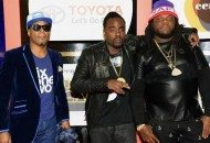Wale & Stokley Williams Have Some Of Marvin Gaye's Inner City Blues At The 2013 Soul Train Awards (Video)