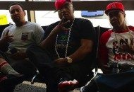 What Are Some Of The Records That Mean The Most To E-40?