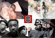 The Week in Video Brought Out the Best in Kendrick Lamar, Redman's Crib, New Phonte & More (Video Playlist)