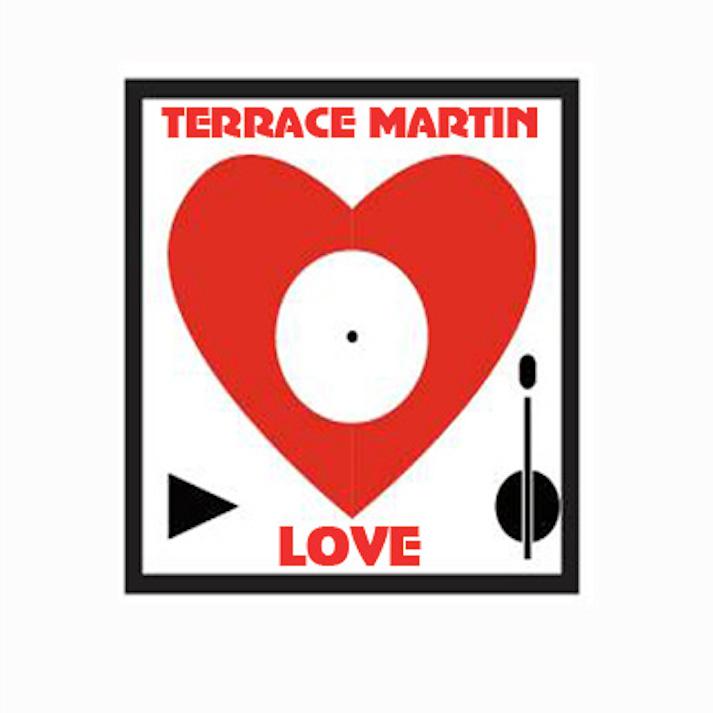 Terrace martin love music mixtape stream download for Terrace martin