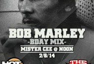 Happy Birthday to Bob Marley.  Here's a Mix Celebrating His Life & Legacy (Audio)
