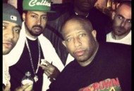 Alchemist Gets Together With Prodigy, Roc Marciano & Budgie & Looks To The Afterlife (Audio)