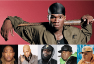 50 Cent Still Has 1 Artist He Wants to Destroy.  Guess Who? (Video)