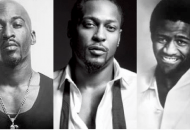 D'Angelo Covers Al Green and Reminds Us of Mahogany at the Same Time (Audio)