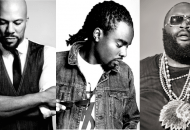 In a Year Where Winter is Lingering, Here's Some Sunshine From Wale, Rick Ross & Common (Audio)