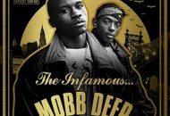 Catch The Snippets & Full Stream To Prodigy & Havoc's Throwback Album The Infamous Mobb Deep (Audio)