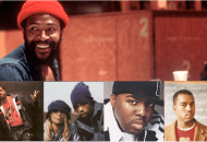 RIP Marvin Gaye: Here's a Playlist Celebrating the Hip-Hop Legacy He Left (Video)