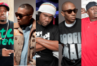 The Week in Video Featured KRS-One, Mos Def, 50 Cent, Nas, Scarface & More (Video Playlist)
