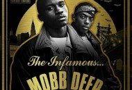 Mobb Deep Give Gritty Insight Into Life on Their Block (Audio)