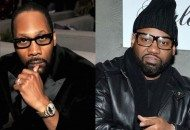 """RZA Gives Rae and The Rest Of The Wu 30 Days To Resolve Their Issues Or You Can Forget About  """"A Better Tomorrow"""""""