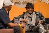 D'Angelo Explains Delving Into Funk-Rock, Brotherly Bond With Questlove (Video)