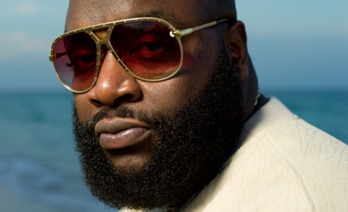 Rick Ross Rick Ross - Thug Cry ft Lil