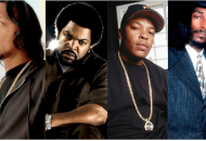 Take a Trip Back to the G-Funk Era With This Video Playlist (Video)