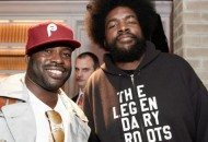 Questlove Provides the Beat; Black Thought Supplies the BLAZING HOT Lyrics (Video)