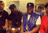 G-Unit's Engine Just Started And They're Already Gunning From 0 To 100 (Audio)