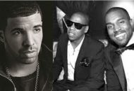 Did Drake Just Blow Up Jay Z & Kanye's Throne? 0 to 100. You Do the Math…(Audio)