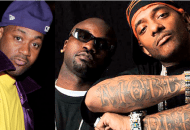 Ghostface Killah Joins Mobb Deep on !llmind's Remix to Dirt (Audio)