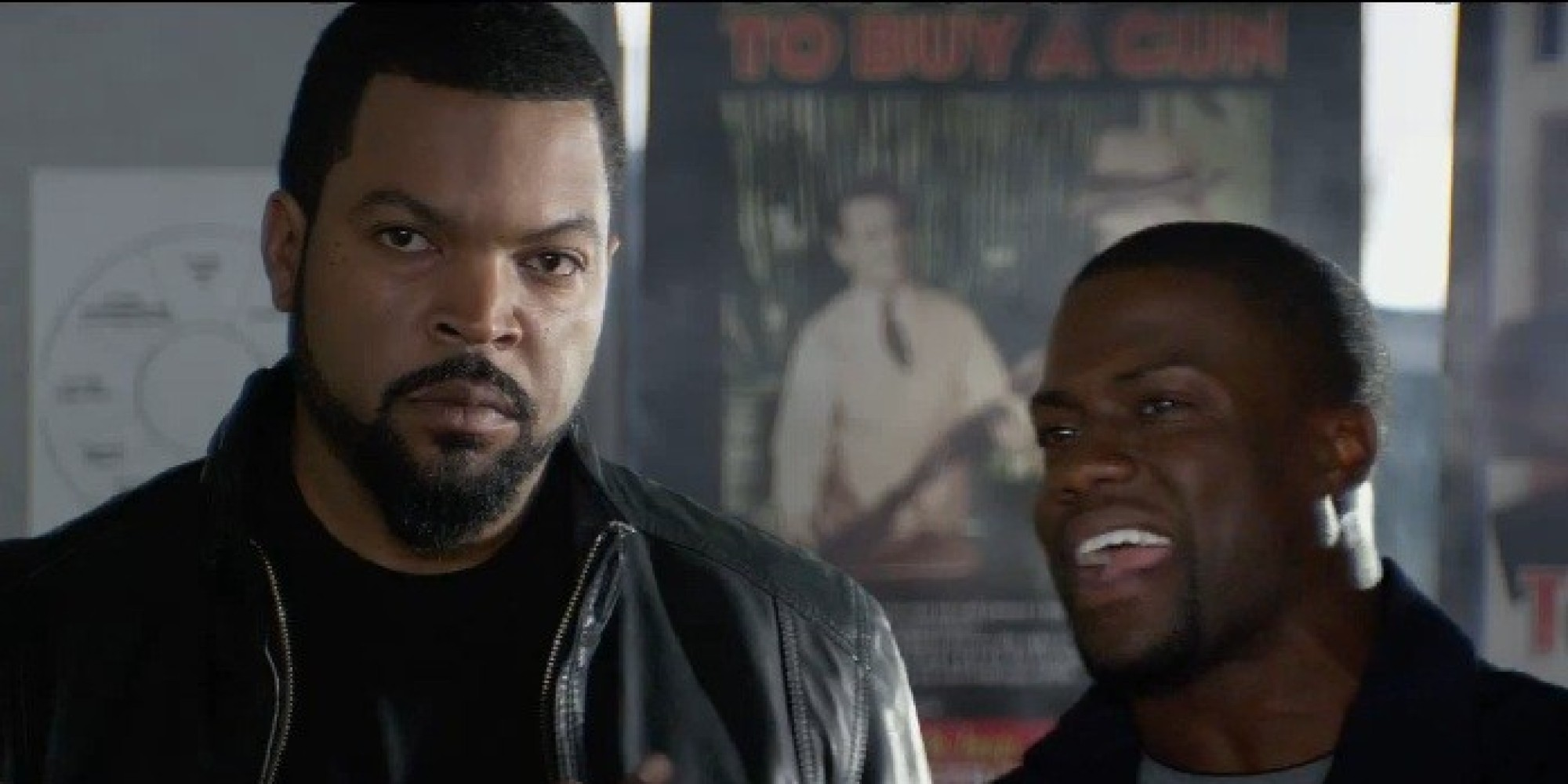 kevin hart amp ice cube discuss each other on conan video