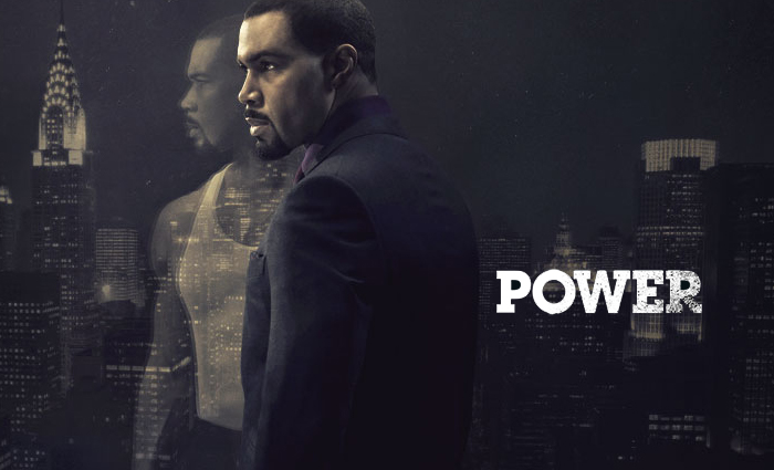 "Watch First Episode Of 50 Cent's Starz Drama, ""Power"" Video"