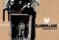 14 Years Ago Today, Slum Village Released Their Defining, Fantastic, Volume 2. AFH Took A Trip Down Memory Lane With The Remaining Founding Member, T3 (Food For Thought Interview)