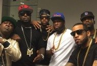 G-Unit Borrows YG's DJ Mustard-Produced Hit Beat (Audio)