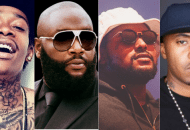 Nas, Rick Ross & Schoolboy Q Join Wiz Khalifa on the Remix to We Dem Boyz (Audio)