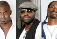 HuffPost Mashes Up Their Freestyles from Snoop, Black Thought & Wayne Brady (Video)