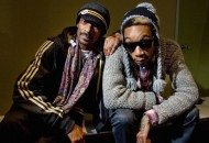 Wiz Khalifa Throws A Gangsta Party With Snoop Dogg & Ty Dolla $ign On A DJ Mustard Beat (Audio)
