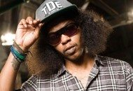 Find Out What Tracks Inspire Black Hippy's Ab-Soul (Audio)