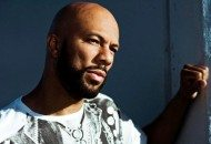 Nobody's Smiling…Common Un-invited From Kean University Graduation Speech
