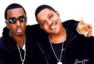 Puff Daddy & Ma$e Detail the Making of Can't Nobody Hold Me Down (Video)
