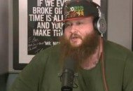 Action Bronson Begins A Freestyle Over Rick Ross' The Devil is a Lie Then Goes Acapella (Video)