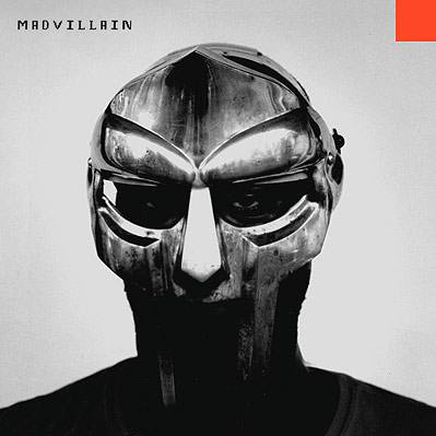 Madvillainy_cover