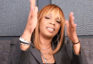 Rah Digga Teaching Music & Hip-Hop Classes To Newark, New Jersey Youth