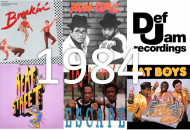 Can You Feel It: Why 1984 Is Hip-Hop's Watershed Moment (Food For Thought)