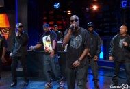 Wu-Tang Clan Opens Up For The Daily Show, Then Premiers Ron O'Neal  (Videos)