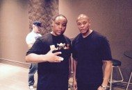 Ever Hear The Single From Dr. Dre & E-A-Ski's Planned Collabo Album? (Audio)