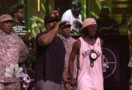 Public Enemy Performs One Of Their Earliest, Biggest Hits With The Roots (Video)