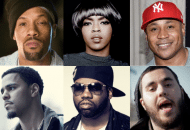 Here's a Playlist of the Best Hip-Hop of August 2014 (Audio)