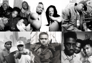 Here is an Unbelievable Mix of 90's Hip-Hop Remixes. Press Play and Get Ready (Audio)