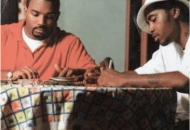 Large Professor Releases a Tribute to Nas on His Birthday (Audio)