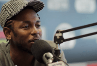 Kendrick Lamar Discusses His Control Verse 1-Year Later (Video)