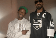 Buddy & Snoop's Crime of the Century Sounds Like a West Coast Coming of Age (Audio)