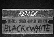 Rick Ross & Killer Mike on the Same Track??? Hear it in Black & White (Audio)
