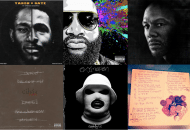 20 Amazing Hip-Hop Projects From 2014, So Far (Videos)