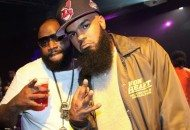 Stalley Releases His 2nd Song with Rick Ross in a Week (Video)