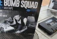 Blow Your Speakers With Bachir's Bomb Squad Cassette Mix (Mixtape)
