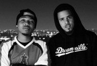 Cozz & J. Cole Say You Can't Knock Tha Hustle (Audio)