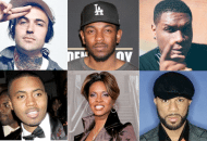 Here's a Playlist of the Best Hip-Hop to Drop in September 2014 (Audio)