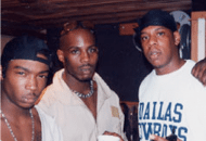 Ja Rule Details Why His Super Group With DMX & Jay Z Fell Apart (Video)